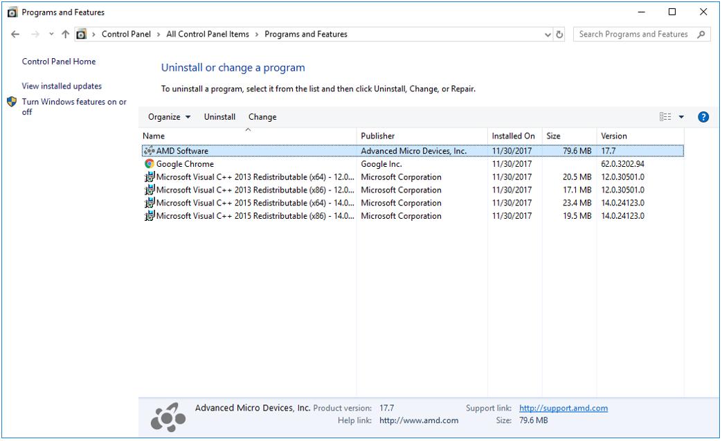Amd Radeon R7 M265 Driver Windows 10 32bit Update Tipvoper